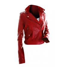 slim fit red leather jacket women i 1024x1024 700x700 jpg