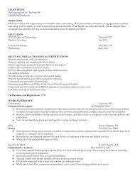 100 Bartender Resume Examples Server Cover Letter Examples