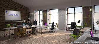 chic office design. Chic Office Design Urban 2 1596724 Pinterest · « U