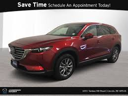 new 2019 mazda cx 9 touring sport utility in lincoln ne