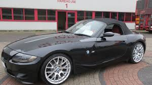 Coupe Series 2006 bmw z4 m roadster for sale : 750367 BMW Z4M ROADSTER Z4 M CABRIO 3.2L 343HP S54 09-06 BLACK ...