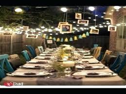 Wedding Anniversary Party Ideas 60th Wedding Anniversary Party Ideas Favor Decorations