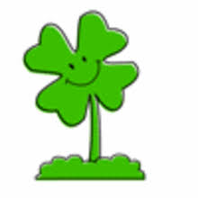 Small Picture How to draw funny shamrock animated gif Hellokidscom