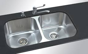 undermount kitchen sinks stainless steel Some Kinds of the
