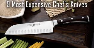 The Best Kitchen Knives According To ChefsBest Kitchen Knives In The World