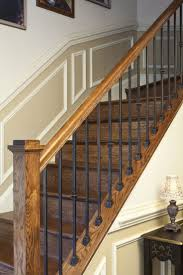 best 20 wrought iron stair railing ideas on pinterest iron with regard to Wrought  Iron Stair