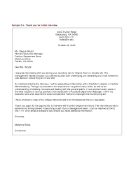 Sample Letter Thank You For Visit Save Interview Follow Up Letter