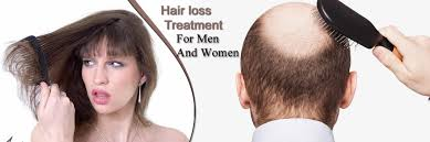 best treatment for hair fall