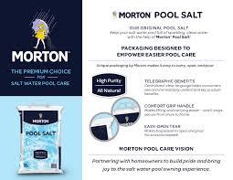 Pool Salt by Morton Salt - Walmart.com