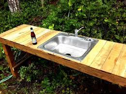 outdoor kitchen sink station luxury luxury diy outdoor kitchen bomelconsult