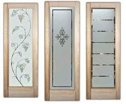 pantry door etched glass pantry door frosted doors for half custom p closetmaid pantry door