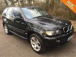 Coupe Series 04 bmw x5 : 2004 (04) - BMW X5 3.0i Sport 5dr Auto 48503773 - RAC Cars