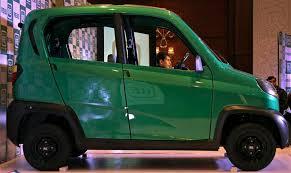 new car launches of bajajIndias Bajaj to launch fourwheel vehicle but its not a car