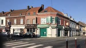Wattrelos Comment La Ville Veut Sauver Le Commerce Au Sapin Vert