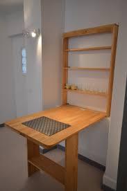Table Rabattable Cuisine Frais Table Escamotable Murale Affordable