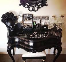 Remarkable Brilliant Gothic Home Decor Best 25 Goth Home Decor Ideas On  Pinterest Gothic Home Decor