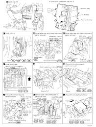 2003 infiniti m45 fuse box explore wiring diagram on the net • infiniti m fuse box diagram wiring schemes 2003 infiniti m45 fuse box location 2003 infiniti m45 black