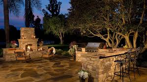 outdoor fireplace maintenance repairs
