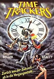 Time Trackers 1989 Imdb