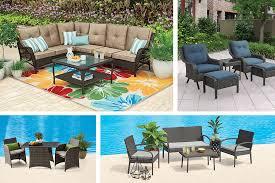 outdoor patio furniture. Patio Furniture Sets Outdoor Patio Furniture