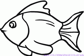Free Fish Template Download Free Clip Art Free Clip Art On