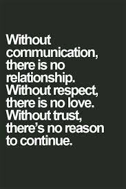 Quotes Love Relationship Trust Quote Good Communication Enchanting Trust Sayings And Quotes