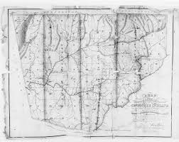 the effects of removal on american n tribes essay related entitled a map of that part of occupied by the cherokee ns 1831 from the hargrett rare book and manuscript library university of