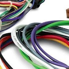 wiring harnesses at carid com Radio Wiring Harness ford stereo wiring harness · toyota iso radio wiring harness radio wiring harness diagram