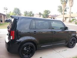 scion xd 2014 black. click image for larger version name 18 inch stich wheelsjpg views 287 scion xd 2014 black