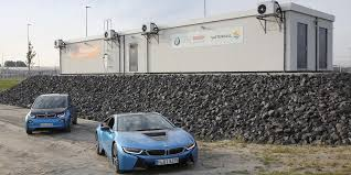 BMW 3 Series used bmw battery : BMW and Bosch open new 2.8 MWh energy storage facility built from ...