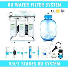 costco water filter. Water Filtration Costco Filter 4 Stage