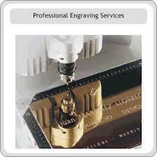 Saymore Trophy | <b>Custom Engraving</b> | <b>Metal Engraving</b> | Sandblasting