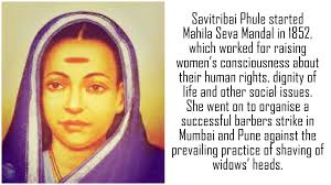 savitribai phule photos dr b r ambedkar s caravan also mahatma jotiba phule and savitribai phule s contribution towards women empowerment