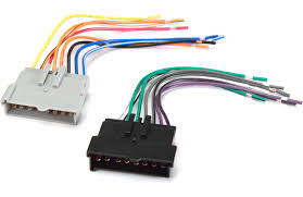 exciting metra 70 1858 receiver wiring harness gallery best Boss Stereo Wiring Harness metra 70 1858 receiver wiring harness ezgo txt forward reverse