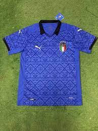 Maglia Nazionale: Italia 20/21 Home – Maglie da Calcio Shop