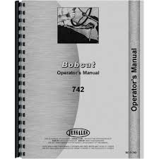 bobcat 742 skid steer loader operators manual bobcat 742 skidsteer manual 81660 1 500x500 jpg