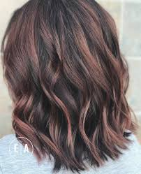Hot Hair Color For 2018