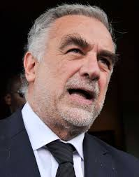 The World Today - International Criminal Court delivers first verdict ... - luis-moreno-ocampo-in-the-ivory-coast-data