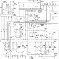 1993 ford tempo transmission diagram electrical wiring diagram Ford Factory Radio Wiring at 91 Ford Tempo Radio Wiring Harness