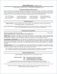 Medical Transcriptionist Resume Sample Brilliant Medical Resume