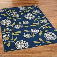 outdoor area rug dandelion fl indoor rugs circle entryway contemporary grey carpet large x runner flokati for wonderful round dining room ideas s
