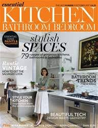 essential kitchen and bathroom business magazine. essential kitchen bathroom bedroom magazine cover and business