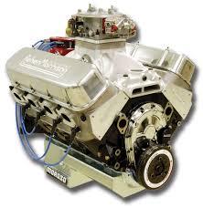 Big Block Chevrolet | Product Categories | Reher Morrison Racing ...