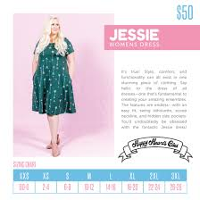 Comparing The Lularoe Jessie And Carly Dresses Direct