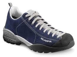 Scarpa Drago Stretch Scarpa Mojito Goretex Multisports Blue