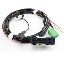 cheap vw electronic ignition wiring vw electronic ignition get quotations · wiring harness cable microphone bluetooth rcd510 for vw volkswagen bluetooth kit 9w2 1k8 035 730