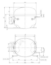 compressor hermetic piston area ne5165cz area cooling solutions ne5165cz dibujo 080713 1373268584 76 jpg 81 99kb wiring diagrams