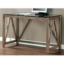 office desks glass. Glass Topped Desk Top Office Desks Cable For White Uk