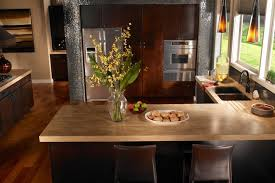 Small Picture Choosing the Best Kitchen Countertop Materials Photos