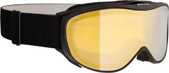 Купить Очки горнолыжные <b>Alpina</b> Challenge 2.0 DH S2/DH S2 ...